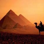 Piramide i njihova povezanost sa Svemirom