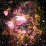 Kako zvuči nastanak svemira