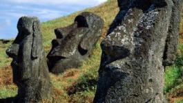 Uskršnji otok i tajanstveni Moai
